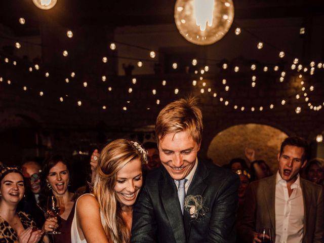 La boda de Tom y Rose en Palma De Mallorca, Islas Baleares 32
