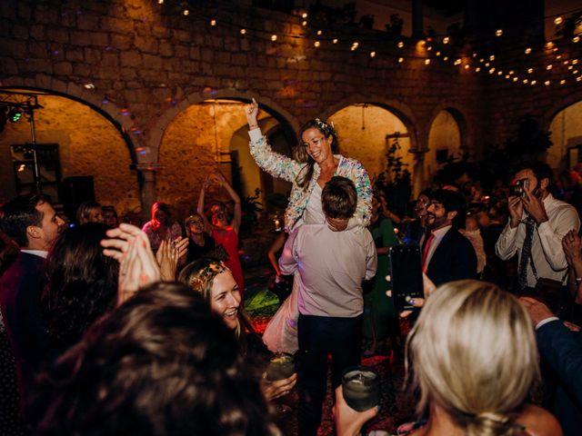 La boda de Tom y Rose en Palma De Mallorca, Islas Baleares 34