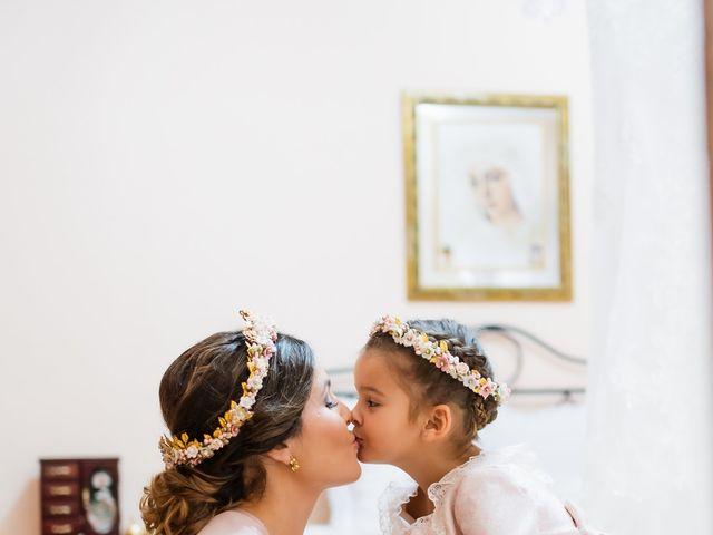 La boda de Jesús y Verónica en Sevilla, Sevilla 3