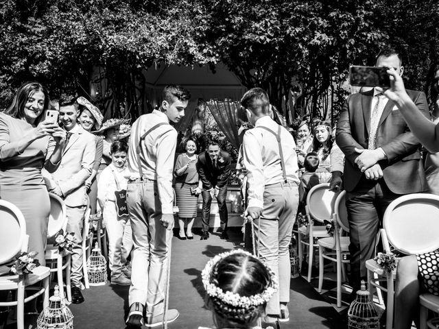 La boda de Jesús y Verónica en Sevilla, Sevilla 14