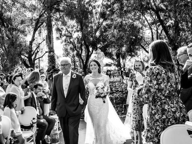 La boda de Jesús y Verónica en Sevilla, Sevilla 16