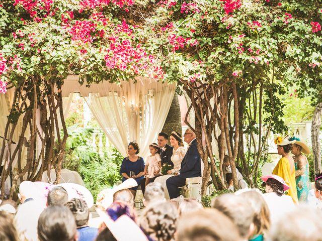 La boda de Jesús y Verónica en Sevilla, Sevilla 17