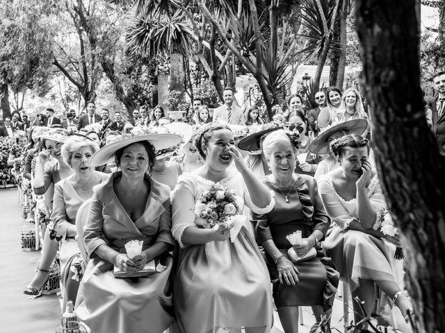 La boda de Jesús y Verónica en Sevilla, Sevilla 22