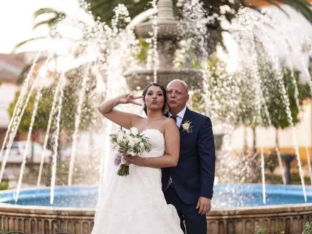 La boda de Mireilla y Vicente en Valsequillo, Córdoba 6