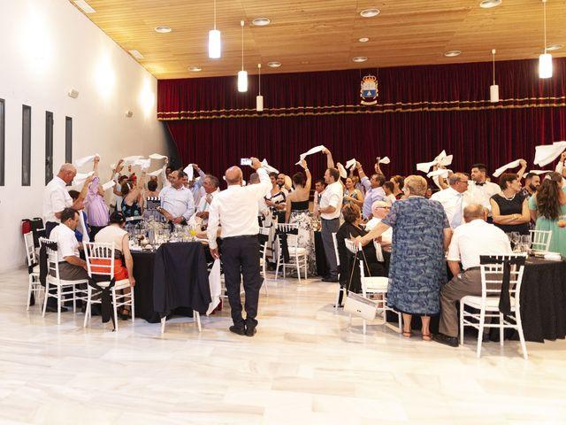 La boda de Mireilla y Vicente en Valsequillo, Córdoba 11