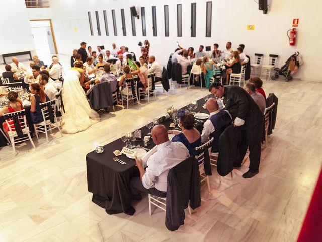 La boda de Mireilla y Vicente en Valsequillo, Córdoba 12