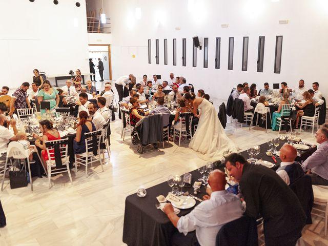 La boda de Mireilla y Vicente en Valsequillo, Córdoba 14