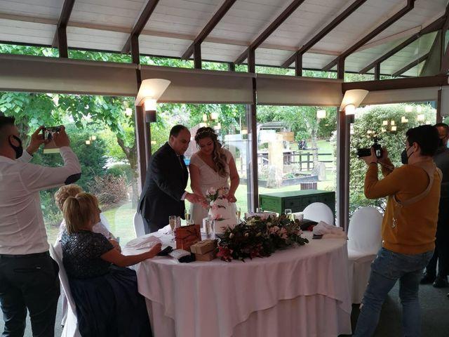 La boda de Imanol y Lorea en Durango, Vizcaya 3