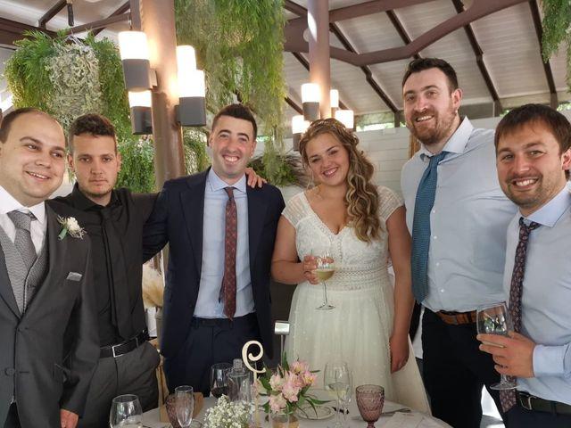 La boda de Imanol y Lorea en Durango, Vizcaya 4