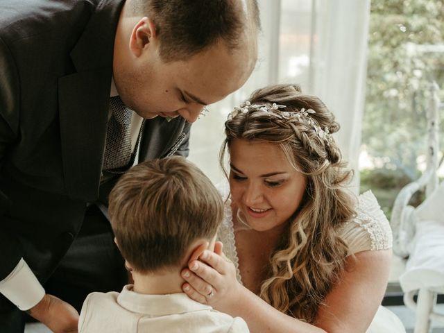 La boda de Imanol y Lorea en Durango, Vizcaya 5