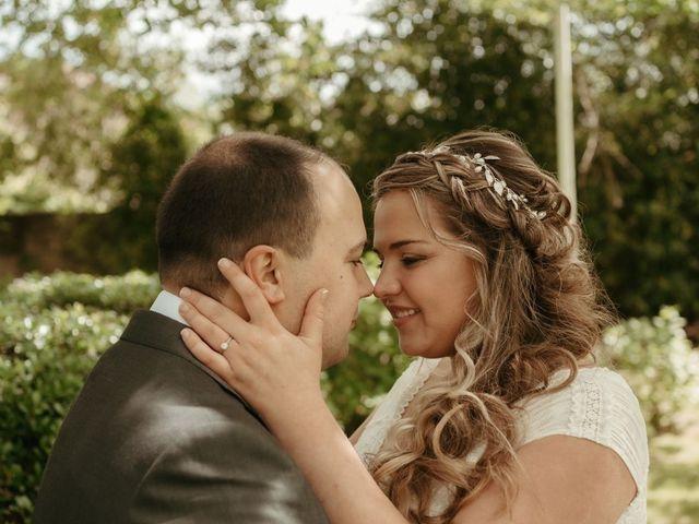 La boda de Imanol y Lorea en Durango, Vizcaya 7