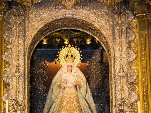 La boda de Blanca y Miguel en Sevilla, Sevilla 7
