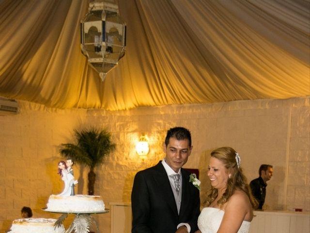 La boda de Blanca y Miguel en Sevilla, Sevilla 9