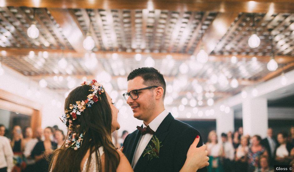 La boda de Guillermo y Teresa en Elx/elche, Alicante