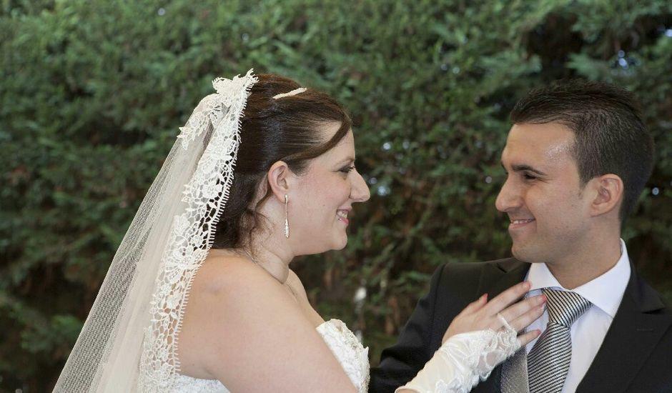 La boda de Albert y Gemma en Vallirana, Barcelona