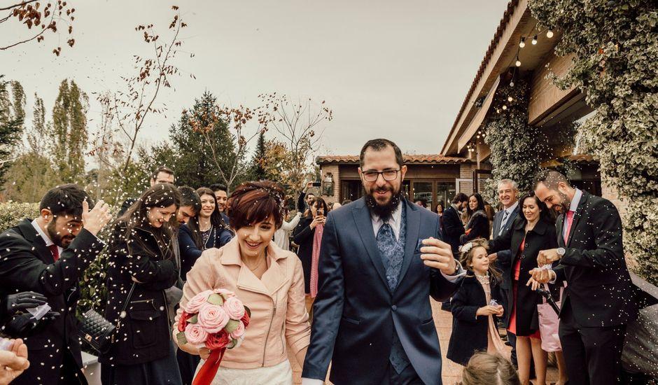 La boda de Juan y Susana en Boadilla Del Monte, Madrid