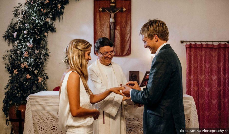 La boda de Tom y Rose en Palma De Mallorca, Islas Baleares