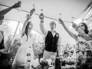La boda de Anna y Eloi