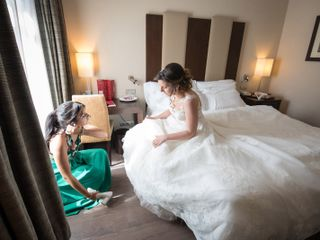 La boda de Yaiza y Jonatan 3