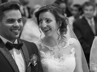 La boda de Yaiza y Jonatan