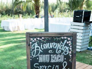 La boda de Sergio y Samuel 1