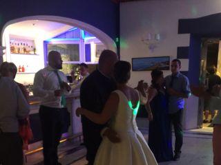 La boda de María  y Titi  3