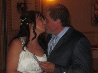 La boda de Mayte y Luis
