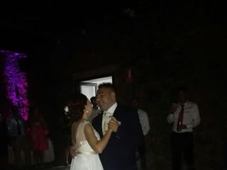 La boda de Ana y Manolo
