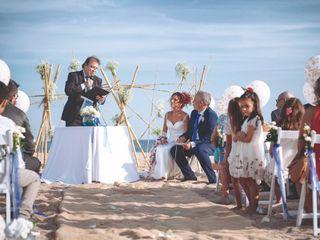 La boda de Anna y Juanca 3