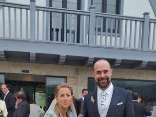 La boda de Amaia y Mikel 1