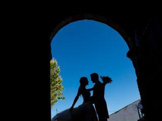 La boda de María Jose y Alberto