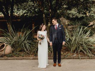 La boda de Roser y Sergi