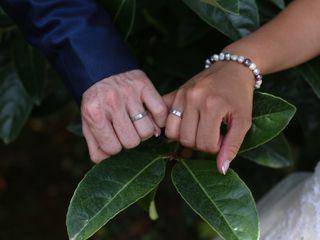 La boda de Marta y Omar 1