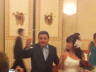 La boda de Mayte y Luis 2