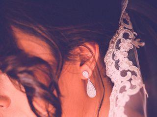 La boda de Lorena y Jesús 3