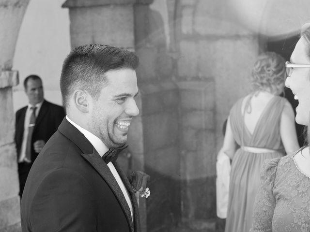La boda de Jonatan y Yaiza en León, León 8