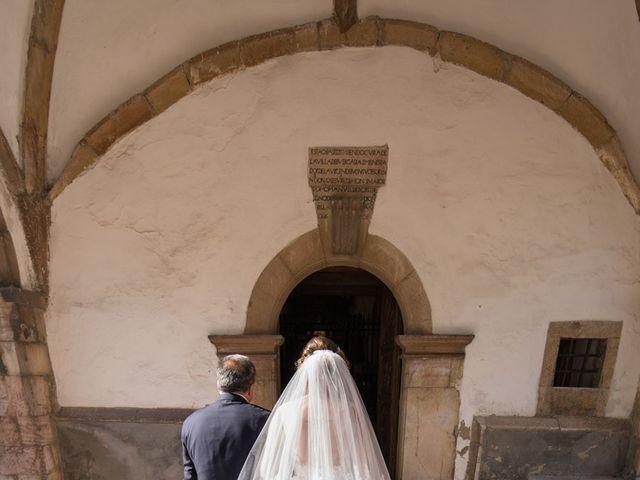 La boda de Jonatan y Yaiza en León, León 11