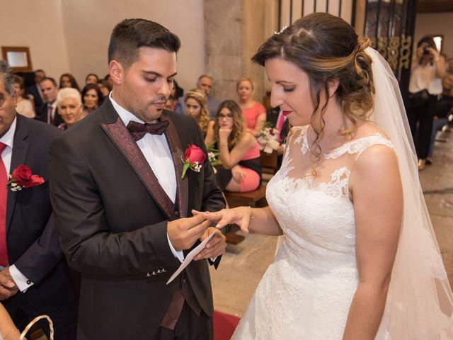 La boda de Jonatan y Yaiza en León, León 14