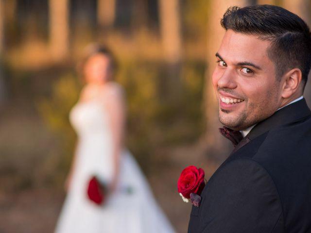 La boda de Jonatan y Yaiza en León, León 26