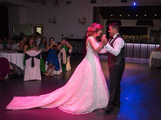 La boda de Jonatan y Yaiza en León, León 38