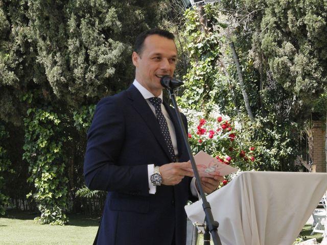 La boda de Álvaro y Patricia en Murcia, Murcia 1