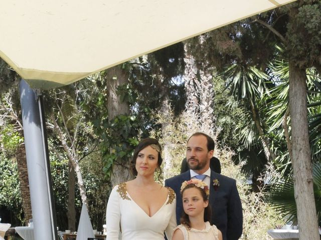 La boda de Álvaro y Patricia en Murcia, Murcia 3