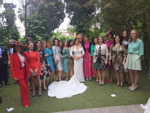 La boda de Álvaro y Patricia en Murcia, Murcia 4