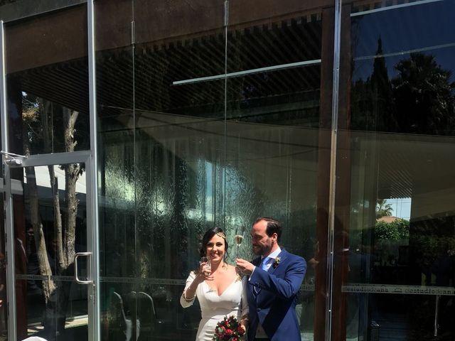La boda de Álvaro y Patricia en Murcia, Murcia 6