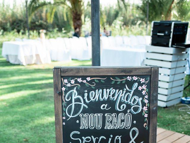 La boda de Samuel y Sergio en Valencia, Valencia 3