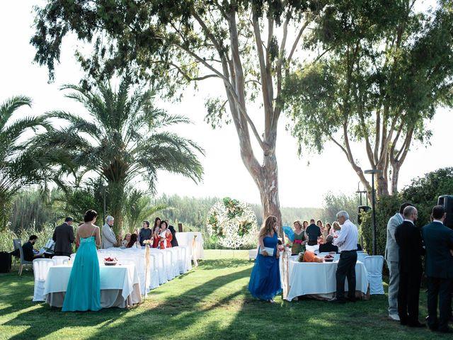 La boda de Samuel y Sergio en Valencia, Valencia 6
