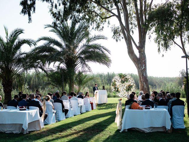 La boda de Samuel y Sergio en Valencia, Valencia 7