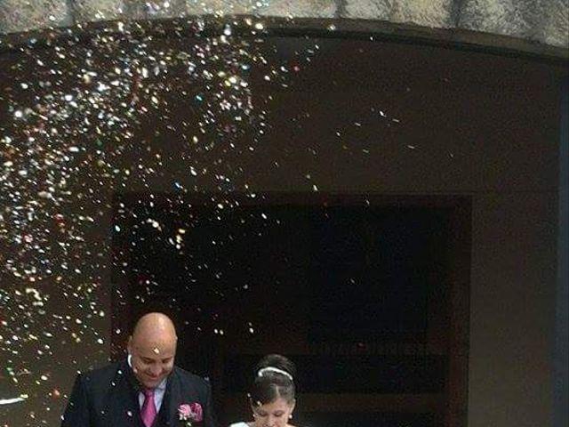 La boda de Titi  y María  en Piedras Blancas, Asturias 3