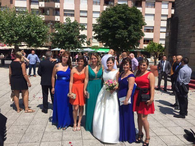 La boda de Titi  y María  en Piedras Blancas, Asturias 5