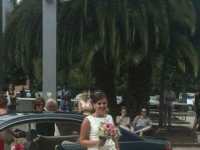 La boda de Titi  y María  en Piedras Blancas, Asturias 6